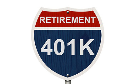401k Withdrawal Options